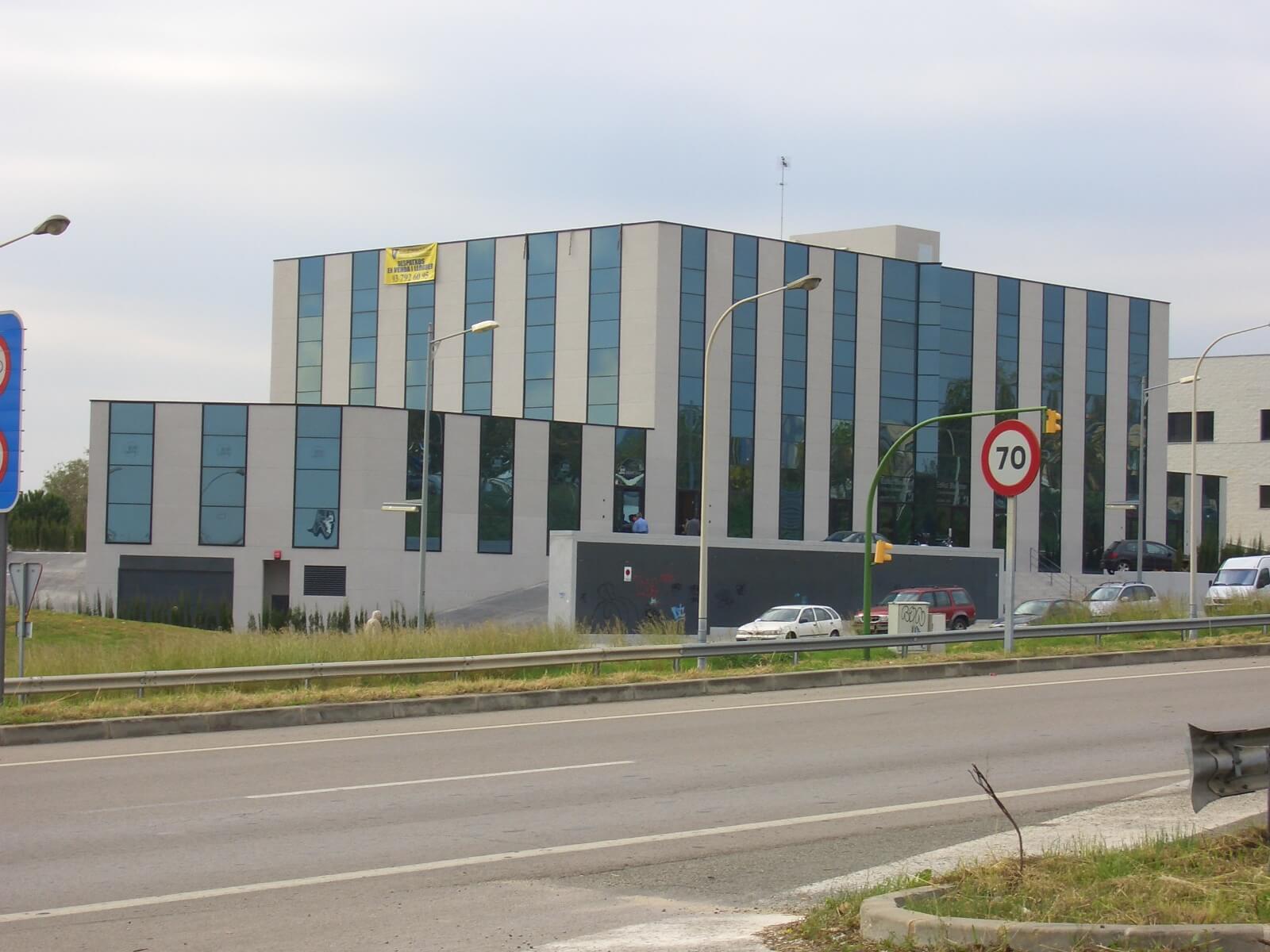 belmonte edificio